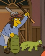 Turtles-Simpsons-24x12-Love is a Many-Splintered Thing.jpg